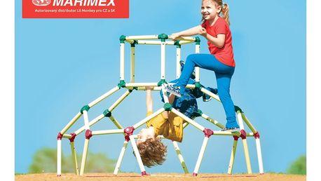 Lil 'Monkey | Dětská prolézačka Lil´Monkey Dome | 11640178