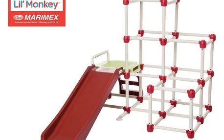 Lil 'Monkey Dětská prolézačka Lil´Monkey - Everest - 11640180