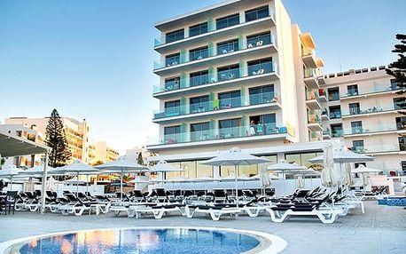 Kypr letecky na 8-12 dnů, polopenze