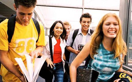 Příprava k maturitě z angličtiny - čtvrtek 15:30-17 od 14.2.