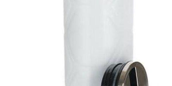 Banquet Termoska Be Cool White 370 ml, bílá2