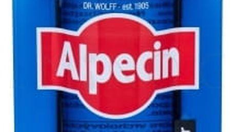 Alpecin Caffeine Liquid Hair Energizer 200 ml sérum proti vypadávání vlasů pro muže