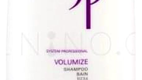 Wella SP Volumize 1000 ml šampon pro objem vlasů pro ženy