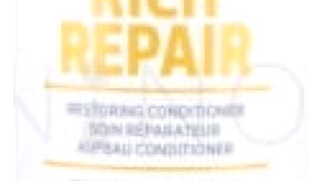Goldwell Dualsenses Rich Repair 200 ml kondicionér pro ženy