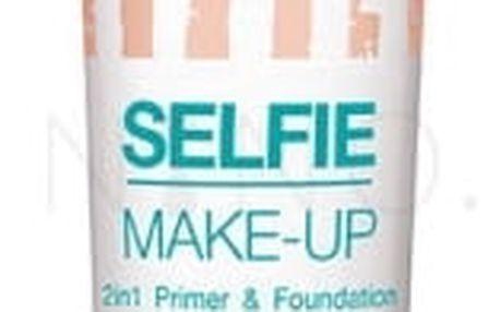 Dermacol Selfie 25 ml dvoufázový make-up pro ženy 2