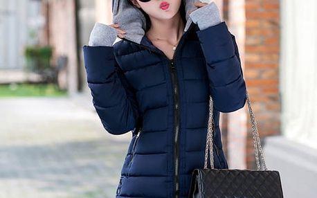 Dámská zimní bunda Ketlin