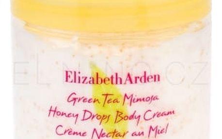 Elizabeth Arden Green Tea Mimosa 238 g tělový krém pro ženy