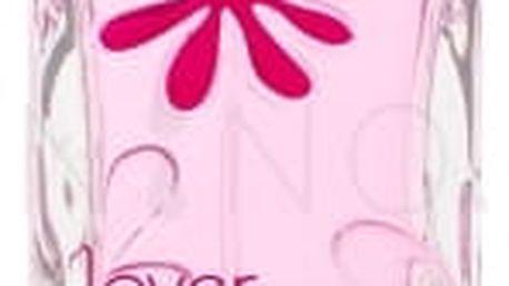 Jeanne Arthes Lover 50 ml parfémovaná voda tester pro ženy