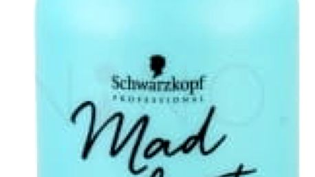 Schwarzkopf Mad About Curls Two-Way Conditioner 250 ml kondicionér pro jemné a normální kudrnaté vlasy pro ženy