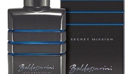 Baldessarini Secret Mission 50 ml toaletní voda pro muže