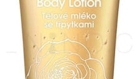 Dermacol Glamour With Glitters 200 ml tělové mléko pro ženy