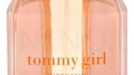 Tommy Hilfiger Tommy Girl Weekend Getaway 100 ml toaletní voda pro ženy