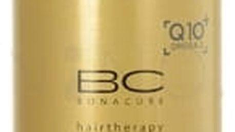 Schwarzkopf BC Bonacure Excellium 1000 ml regenerační kondicionér pro zkrocení hrubých vlasů pro ženy