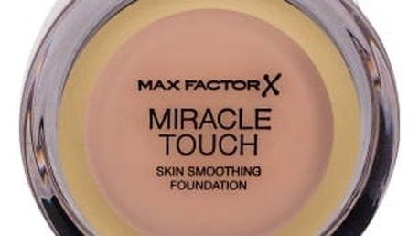 Max Factor Miracle Touch 11,5 g zjemňující make-up pro ženy 040 Creamy Ivory