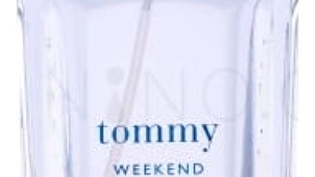 Tommy Hilfiger Tommy Weekend Getaway 100 ml toaletní voda pro muže