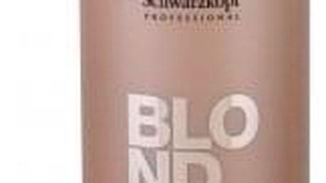 Schwarzkopf Blond Me Keratin Restore 150 ml posilující kúra na vlasy pro ženy