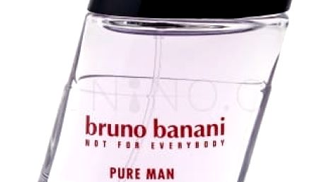 Bruno Banani Pure Man 50 ml toaletní voda pro muže