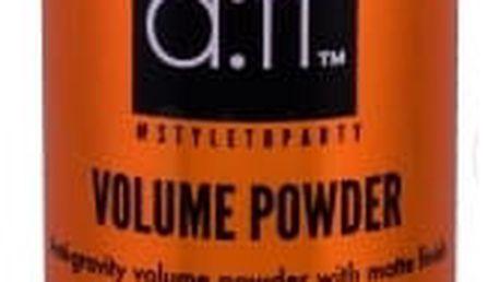 Revlon Professional d:fi Volume Powder 10 g pudr pro objem vlasů v matným efektem pro ženy