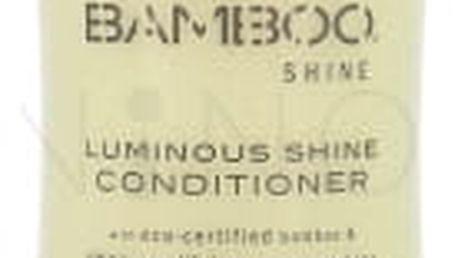 Alterna Bamboo Shine 250 ml kondicionér pro vlasy bez lesku pro ženy