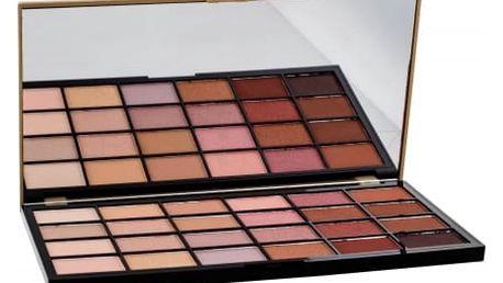 Makeup Revolution London Life On The Dance Floor VIP 26,4 g paletka očních stínů pro ženy