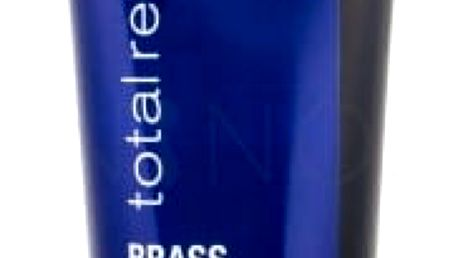 Matrix Total Results Brass Off 200 ml maska pro eliminaci žlutých tónů pro ženy