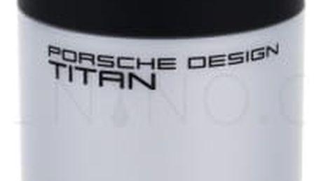 Porsche Design Titan 75 ml deodorant deostick pro muže
