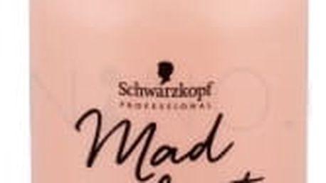 Schwarzkopf Mad About Waves Sulfate Free Cleanser 300 ml šampon bez sulfátů pro vlnité vlasy pro ženy
