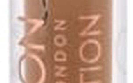 Makeup Revolution London Brow Revolution 3,8 g gel na obočí pro ženy Auburn