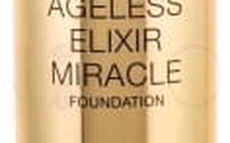 Max Factor Ageless Elixir 2in1 Foundation + Serum SPF15 30 ml makeup pro ženy 30 Porcelain