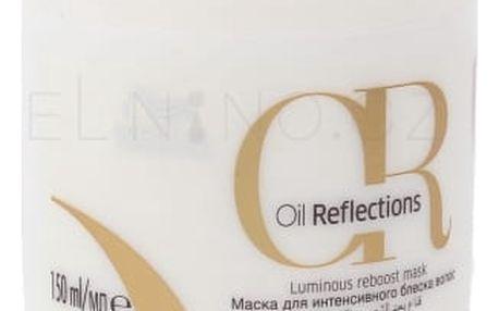 Wella Oil Reflections 150 ml maska pro všechny typy vlasů pro ženy