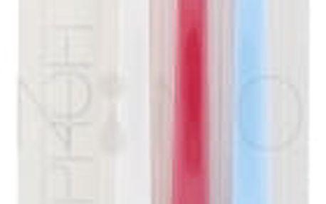 Swissdent Gentle Extra Soft 3 ks exra měkký kartáček na zuby unisex White, Pink, Light Blue