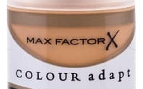 Max Factor Colour Adapt 34 ml tekutý make-up pro ženy 50 Porcelain