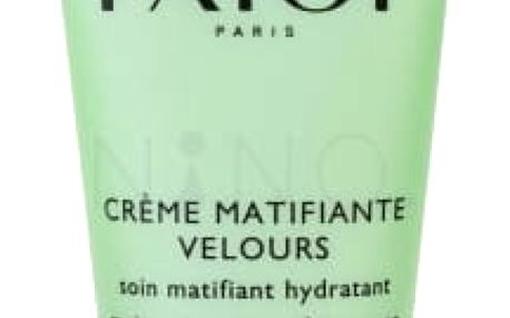PAYOT Pâte Grise Moisturising Matifying Care 50 ml hydratační a matující pleťový krém tester pro ženy