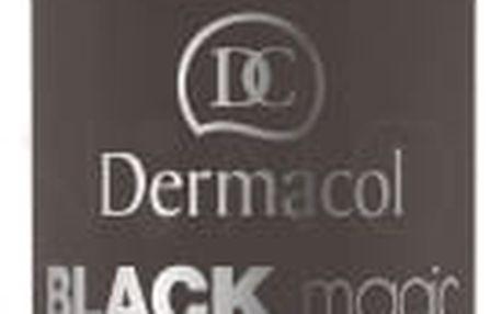 Dermacol Black Magic 20 ml zmatňující báze pod make-up pro ženy