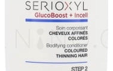 L´Oréal Professionnel Serioxyl Bodifying 1000 ml kondicionér pro barvené řídnoucí vlasy pro ženy