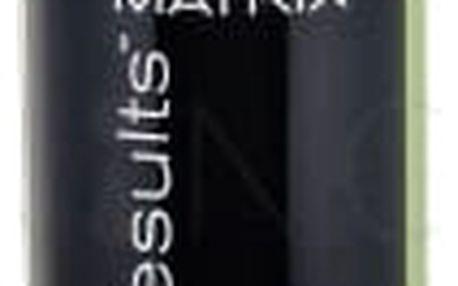 Matrix Total Results Texture Games Sea Salt Spray 125 ml sprej pro plážový vzhled vlasů pro ženy