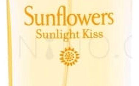 Elizabeth Arden Sunflowers Sunlight Kiss 100 ml toaletní voda pro ženy