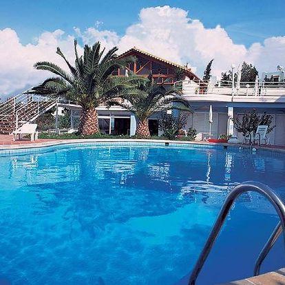 Comfort Malievi Aparthotel - Řecko, Kréta