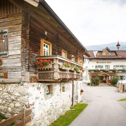 Rakousko - Schladming - Dachstein na 5-8 dnů