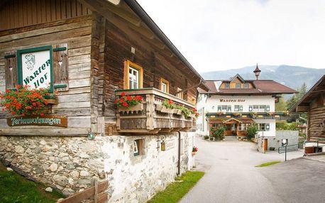 Rakousko - Schladming - Dachstein na 8 dnů