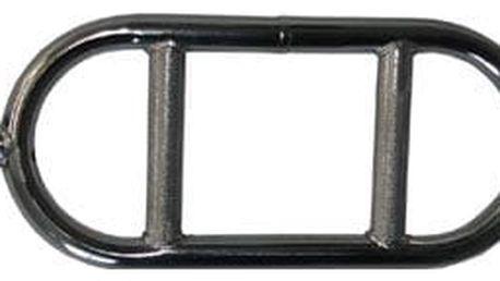 CorbySport 4577 Speciální hřídel na tricepsy - délka 870 mm, 25 mm