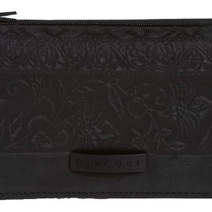 Peněženka Rip Curl Highdesert rfid cb black