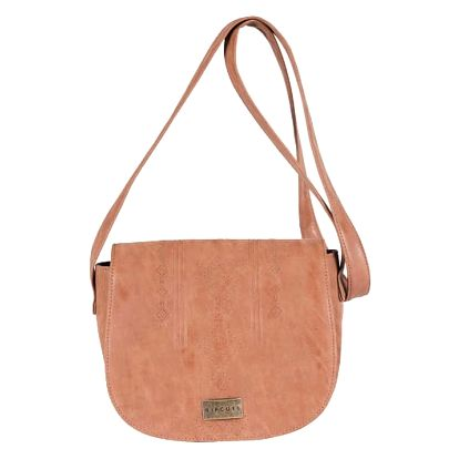 Taška Rip Curl High Sands Shoulder bag tan