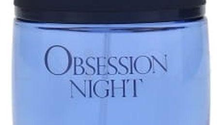 Calvin Klein Obsession Night 100 ml parfémovaná voda pro ženy