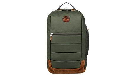 Batoh Quiksilver Upshot Plus forest night 25l