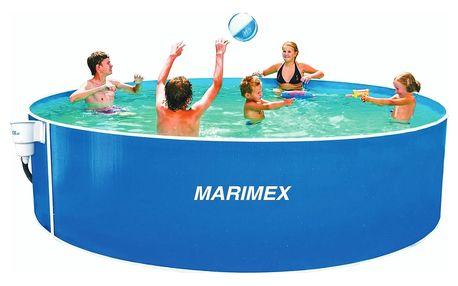 Marimex   Bazén Orlando 4,57x1,07m + skimmer Olympic   10340198