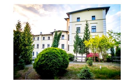 Polsko: Hotel Fenix