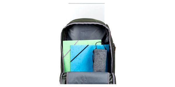 Batoh Quiksilver Upshot Plus forest night 25l2