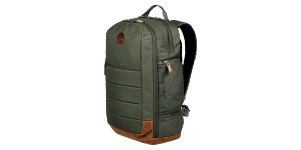 Batoh Quiksilver Upshot Plus forest night 25l3