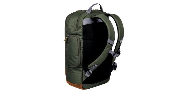 Batoh Quiksilver Upshot Plus forest night 25l4